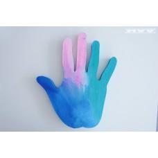 Символ ръка