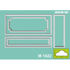 Рамка M 1022