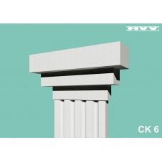 Капител / База CK 6