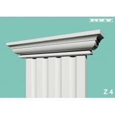 Капител / База Z 4
