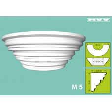 Капител / База M 104 - 14x14 см
