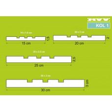 Модел KOL 1