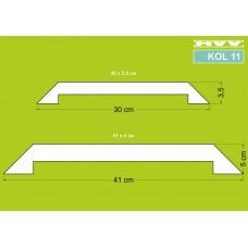 Модел KOL 11