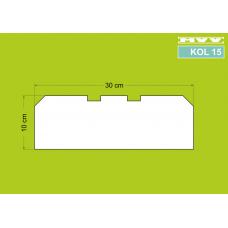 Модел KOL 15-1