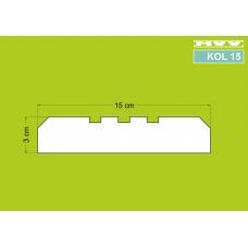 Модел KOL 15