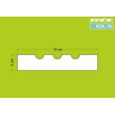 Модел KOL 16