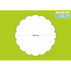 Модел KOL 17