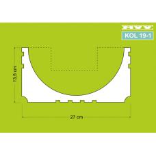 Модел KOL 19-1
