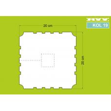 Модел KOL 19