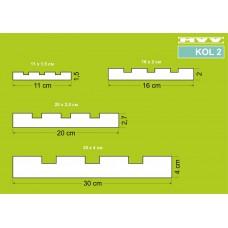 Модел KOL 2