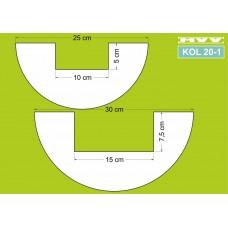 Модел KOL 20-1