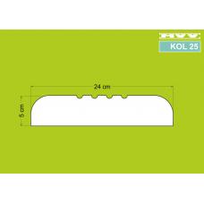 Модел KOL 25