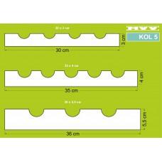 Модел KOL 5
