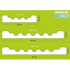 Модел KOL 8