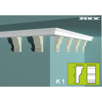 Конзола Модел K 1