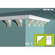 Конзола Модел RC 1