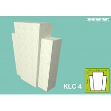 Модел KLC 4