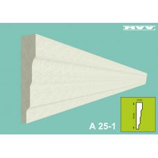 Модел A 25-1