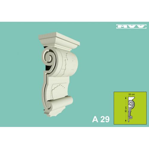 Модел A 29