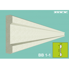 Модел BB 1-1