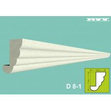 Модел D 8-1