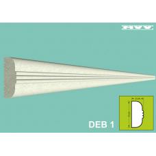 Модел DEB 1