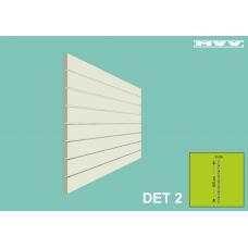 Модел DET 2