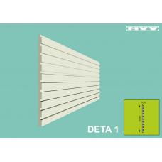 Модел DETA 1