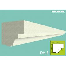 Модел DH 2
