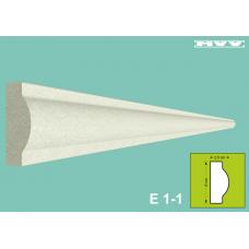 Модел E 1-1