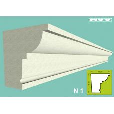Модел N 1