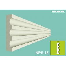 Модел NPS 16