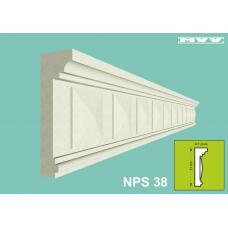 Модел NPS 38