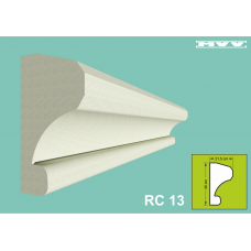 Модел RC 13