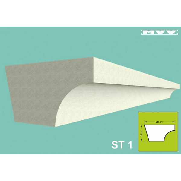 Модел ST 1