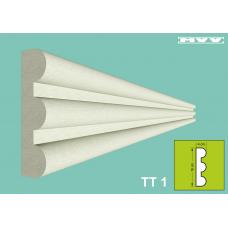 Модел TT 1