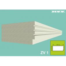 Модел ZV 1