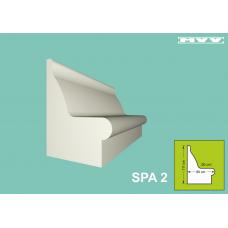 СПА модул SPA 2